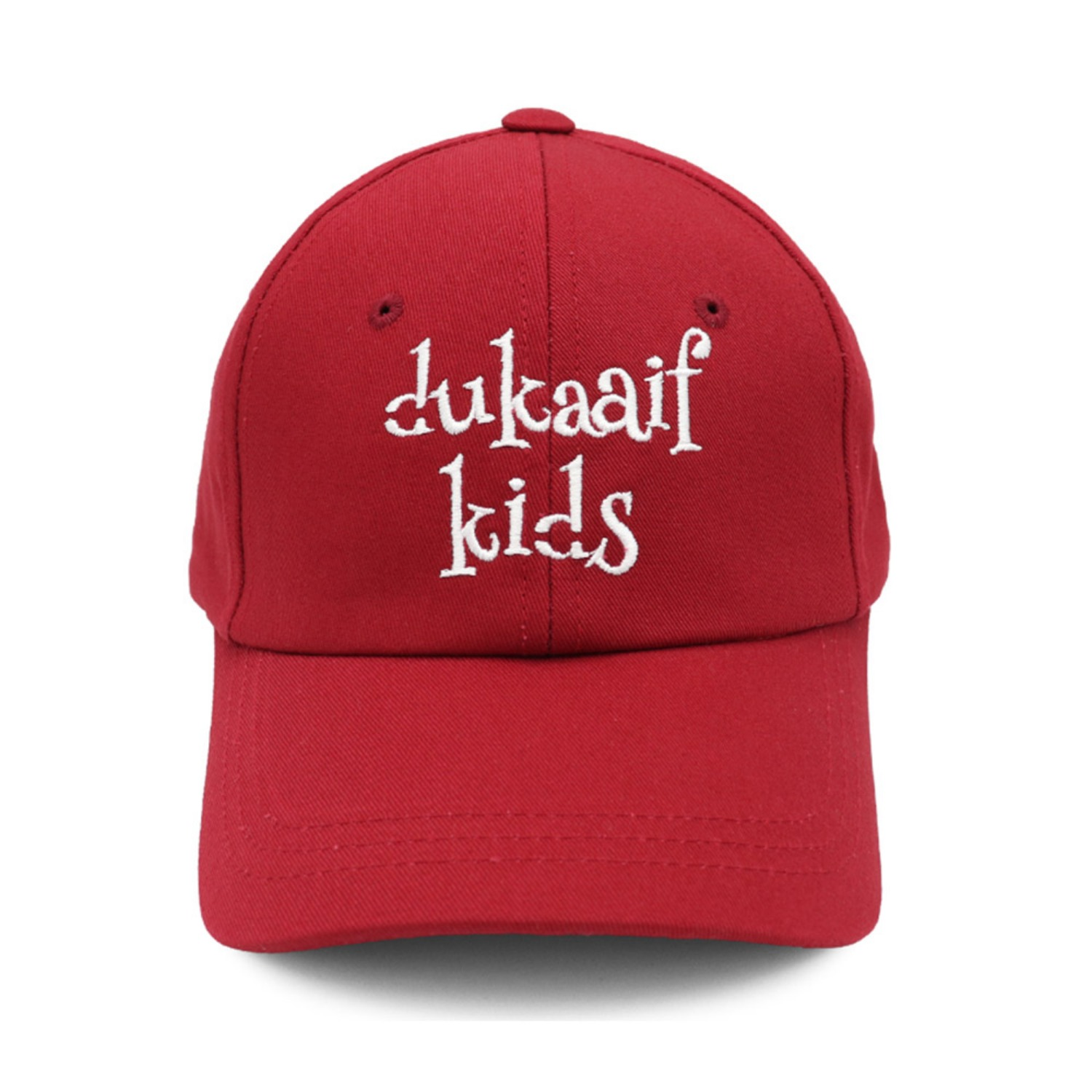 Kids Frankendust Red&white(crown)