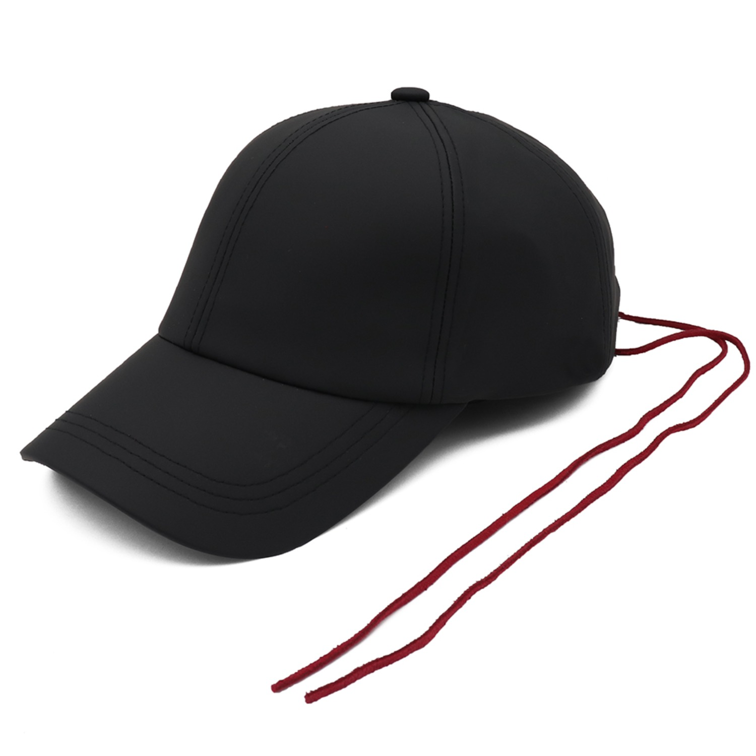Stopper Dust Black(red string)